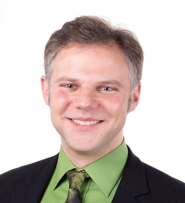 Dr Christian Kuhn