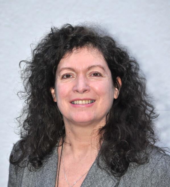 Teammitglied Inge Wende